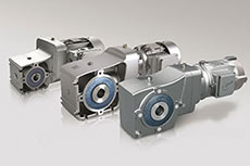 Nord Drivesystems expands gearbox range