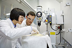 BASF invests €90 million in expansion of Innovation Campus Asia Pacific