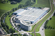Scheuch GmbH celebrates its 50th anniversary
