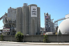 New appointment at Ash Grove Cement