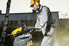 Atlas Copco picks up iF Product Design Award for rammers