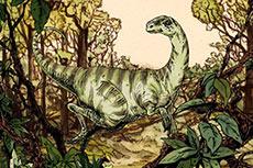 Atlas Copco celebrates 30th anniversary of Atlascopcosaurus