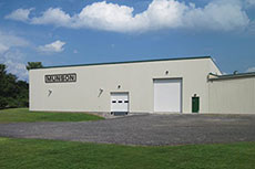 Munson Machinery doubles test lab capabilities
