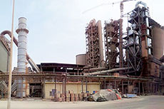 CNBM performs capacity upgrade project for Oman Cement Company