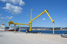 New orders for Cargotec