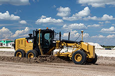Caterpillar and Uptake to create analytics solutions