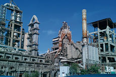 Hazemag wins two crushing contracts for Brazilian cement plant