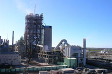Kenya's 1.2 million tpa cement plant on track for 2014 completion