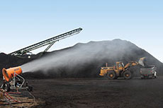 Dust Control Technology products receive UL and CSA accreditation
