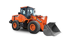 Doosan Bobcat releases new wheel-loader
