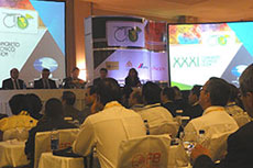 XXXI Technical Congress FICEM round-up