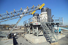 Terex launches Minerals Processing MC380X Modular cone plant