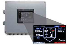 B-PAC™ series of baghouse performance analysers and controllers
