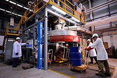 Dry Slag Granulation technology to be tested on industrial scale in China