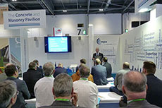 Latest Sustainability Performance report for the concrete industry launched at Ecobuild