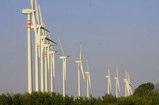 CEMEX announces completion of EURUS wind farm construction