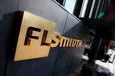 Reorganisation for FLSmidth