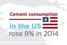 Cement factsheet: North America
