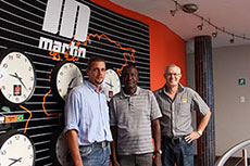 Martin Engineering names new Zambian distributor