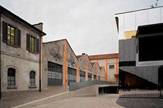 Italcementi and architecture