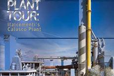 Plant tour: Italcementi's Calusco plant