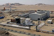 MAN PrimeServ secures O&M contract in Saudi Arabia