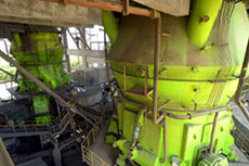 Tianjin Cement orders two LM 53.3+3 CS Loesche mills