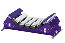 Flexco adds Modular Impact Beds to line