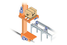 NORD to showcase high-efficiency drive solutions for conveying applications at the 2014 Hannover Fair