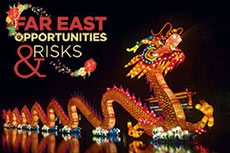 Far East Opportunities & Risks - Part Two