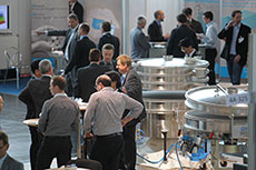 POWTECH heads to Germany for 2014 event