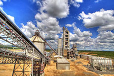 Ohorongo Cement welcomes two special delegations