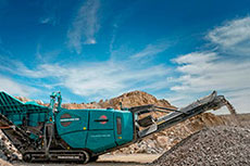 Powerscreen is celebrating 50 years in business