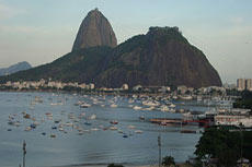 Domestic cement sales rise in Brazil