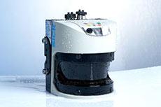 New Bulkscan laser scanner enhances measurement of bulk materials