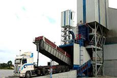 Portuguese cement plants choose Samson feeders