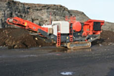 Sandvik equipment improves Premier Plant's quarry performance