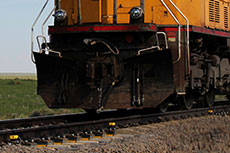Schenck Process' railcar weighing system achieves legal-for-trade status