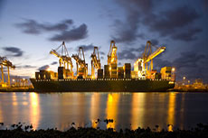Shipping industry takes steps to tackle cyber security concerns