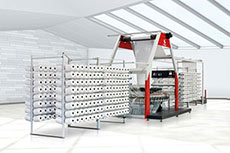 Starlinger to showcase new loom