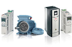 ABB offers SynRM motor and VSD packages