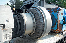 Voith fluid couplings ensure reliable performance in Indonesia