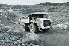 Volvo Construction Equipment plans to purchase Terex's hauler business
