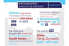 Cement factsheet: China and the Far East