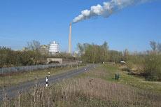 Lafarge to demolish Westbury cement factory