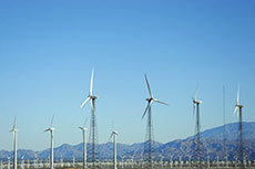 Cemex announces successful financing of wind farm project