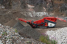 Sandvik launches QE241 scalper