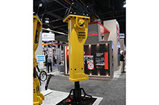 New EC breaker attachments for heavy carrier weight classes