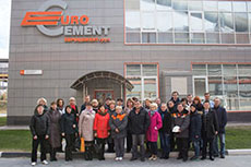 Eurocement holds training course for employees