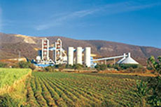 FICEM visit Teperzingo plant